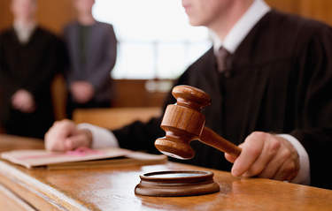 Call for an overhaul of sentencing law