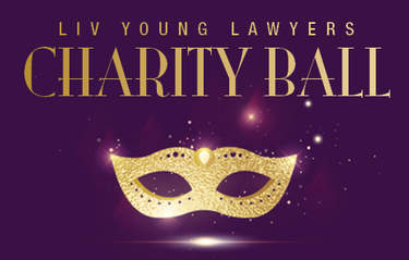 LIV Young Lawyers' Charity Ball – a sold-out success