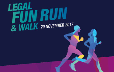 2017 Legal Fun Run and Walk