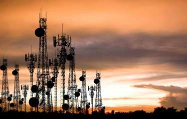 Chinese telecoms in Australia's 5G network