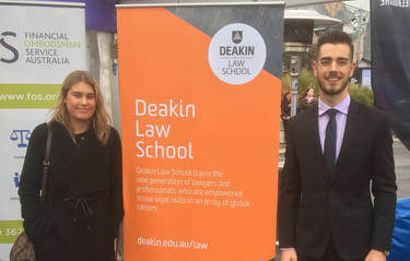 Turning legal knowledge into legal skills