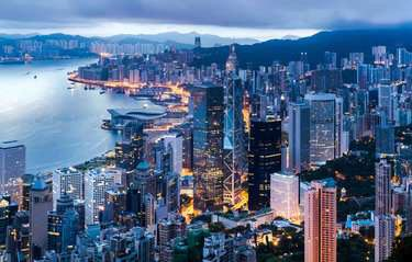 DLS sponsors 2018 Hong Kong International Commercial Law Conference